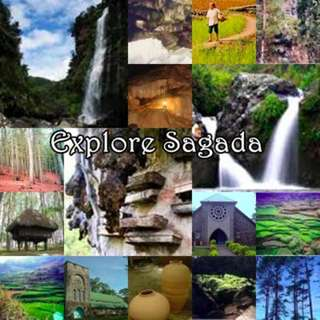 Explore Sagada w/ Banaue Rice Terraces Tour Package