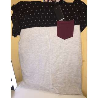 Connor Shirt With Tags