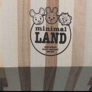 兔子牧草盒