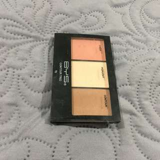 BYS contouring kit