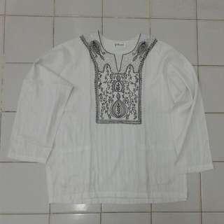 Baju Koko No Brand