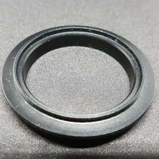 55mm FILTER SIZE -LAdaptor - To Attach ANY LENS On Reverse For Macro CANON EOS MOUNT