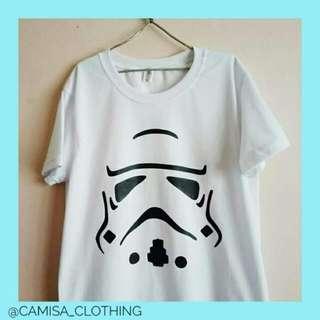 Storm Trooper Tee Shirt