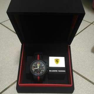 法拉利賽車錶