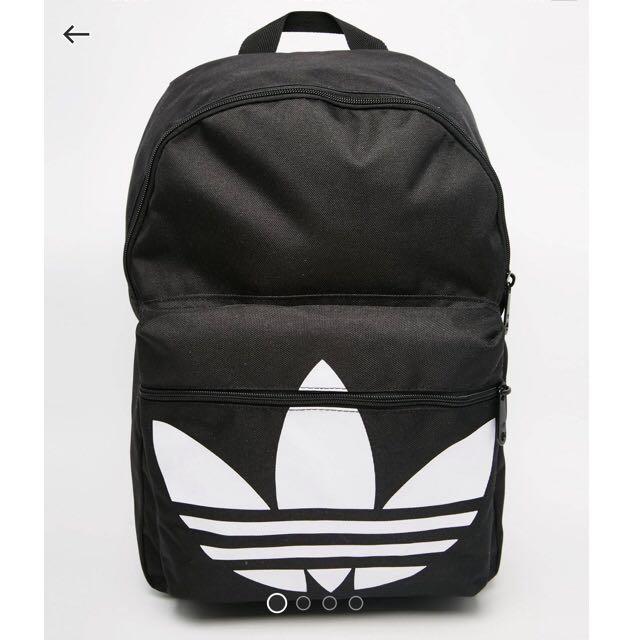 a0912cb66f Adidas Originals Classic Backpack