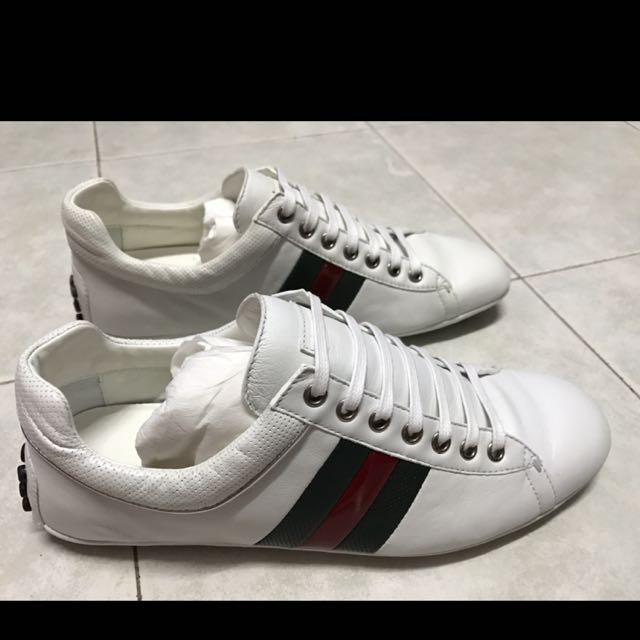 893a6bf4ea0d Authentic Gucci Shoes Size 7.5 For Sales