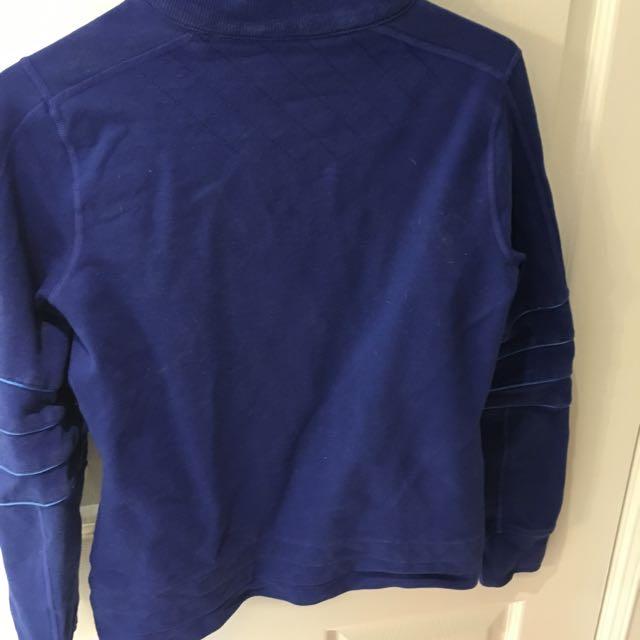 AUTHENTIC Lululemon Jacket