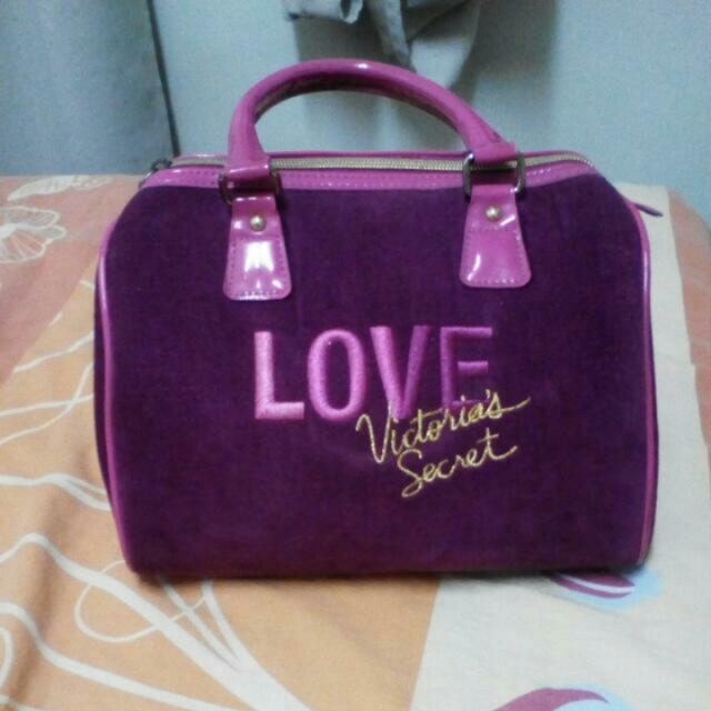 AUTHENTIC Victorias Secret Handbag