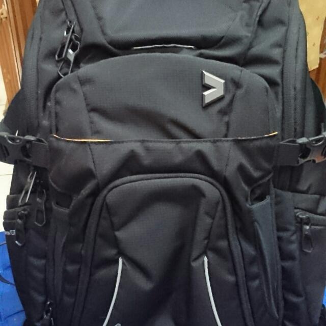 Backpack Kalibre Explorer 01