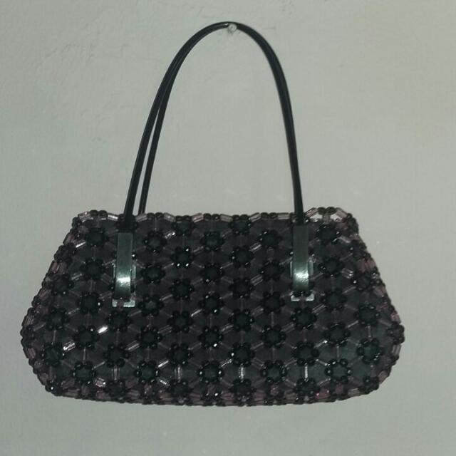 Bag Handmade Mute