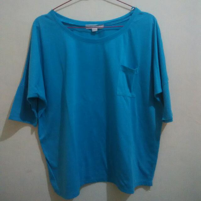Baju Batwing Forever 21