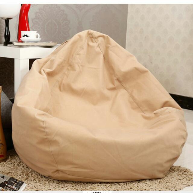 Bean Bag, Lazy Sofa