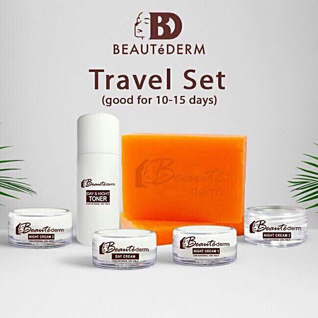 Beautederm Skin Line
