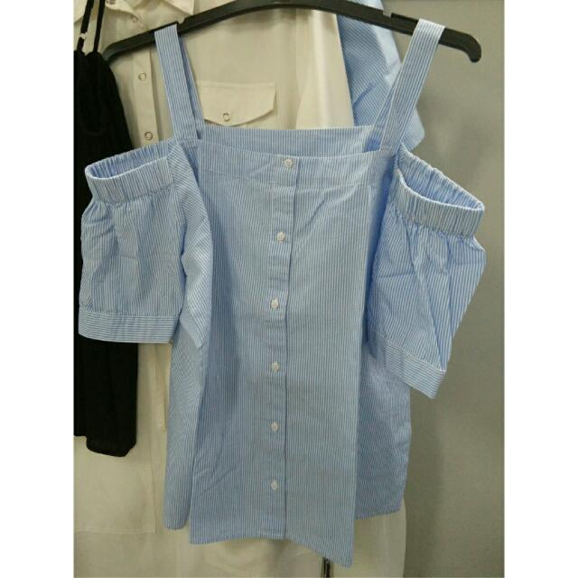 blouse brand House
