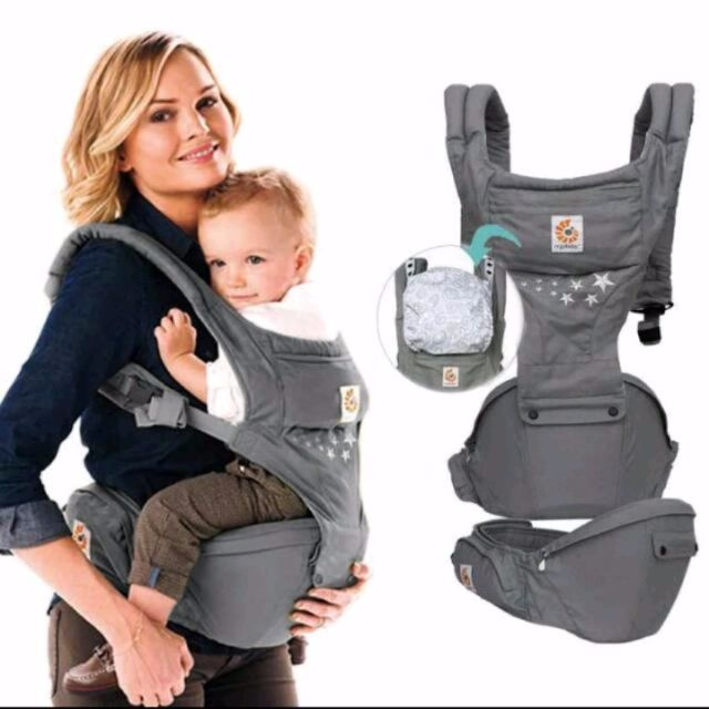 3d141c2297a Buy ergobaby hip seat carrier