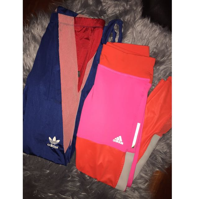 Brand New Adidas Tights/leggings