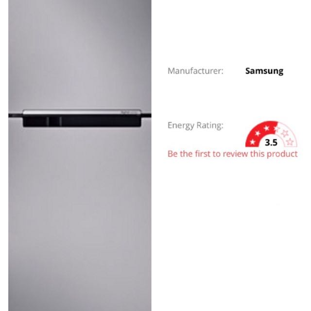 Buy Samsung Fridge 255L get toaster, sandwiche press, knife set, blander and kitchenware for FREE!