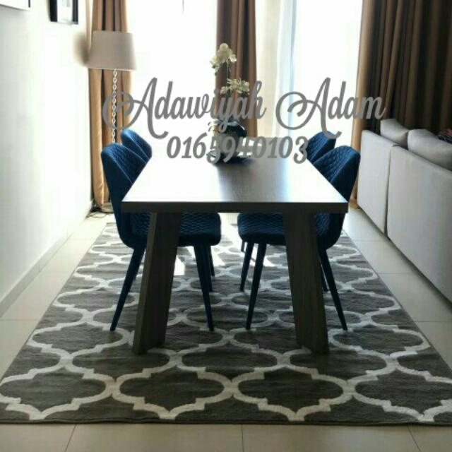 Carpet Ala Ikea Home Furniture Home Décor On Carousell