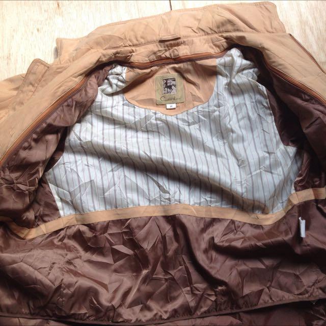 Casual Jaket CARVINIA LOZZA a748e7f553