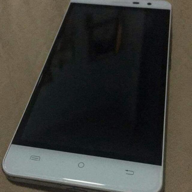 Cherry Mobile Flare S4 Lite Free Shipping