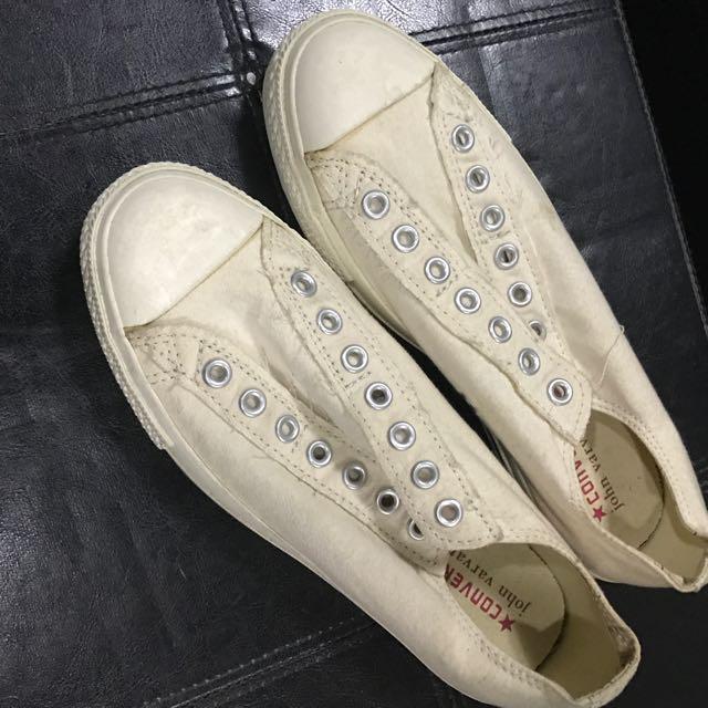 Converse Sneakers/Slipons