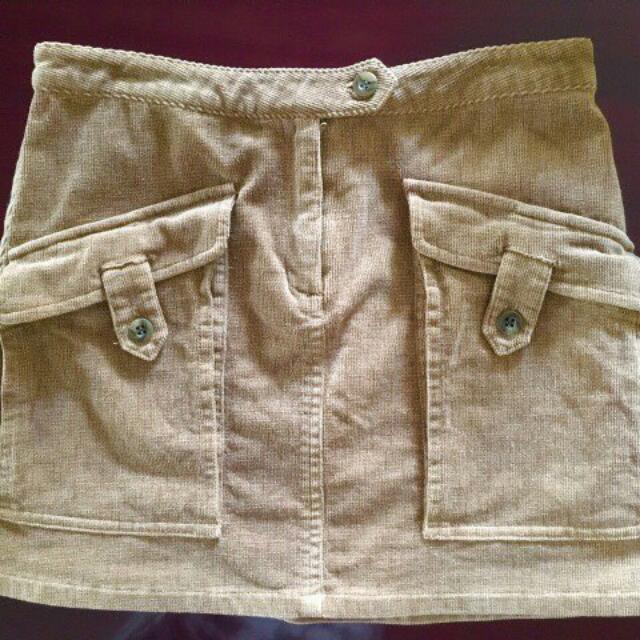 Culte Femme Skirt