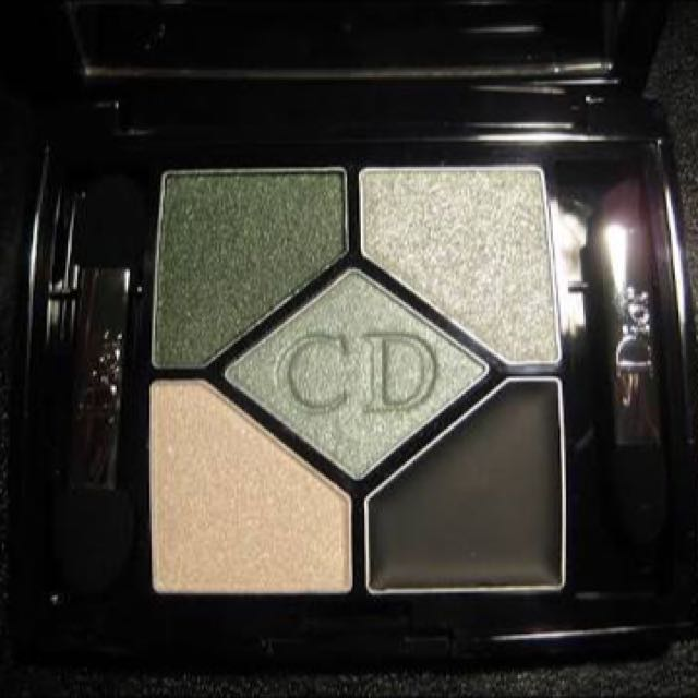 Dior 5 Couleurs Eye Shadow