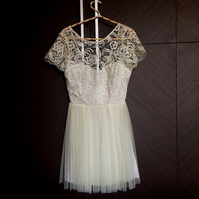 Dress By Lipsy London