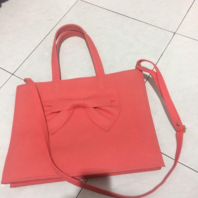 Gabino Fashion Bag