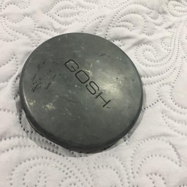 GOSH shimmer bronzer