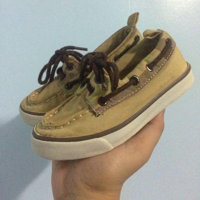 Gymboree Shoes