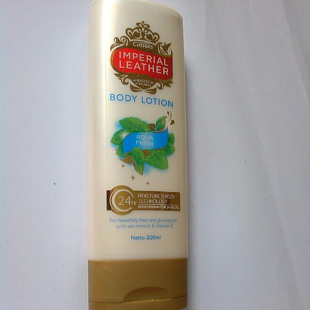 Hand Body Cussons