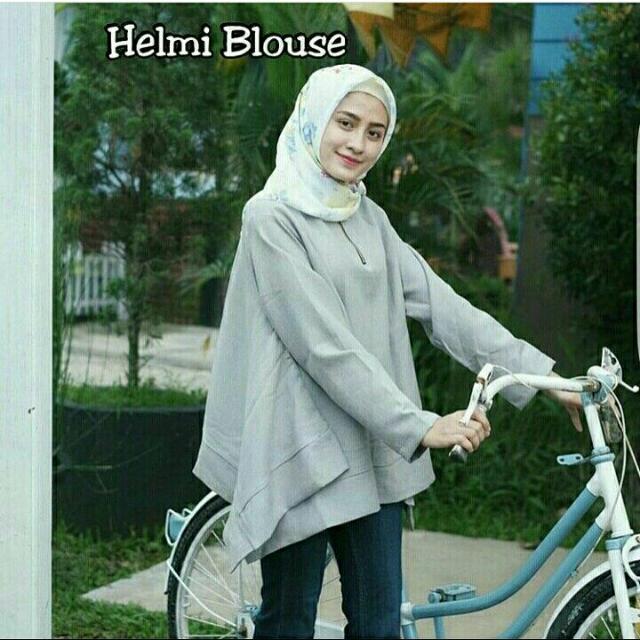 Helmi Blouse