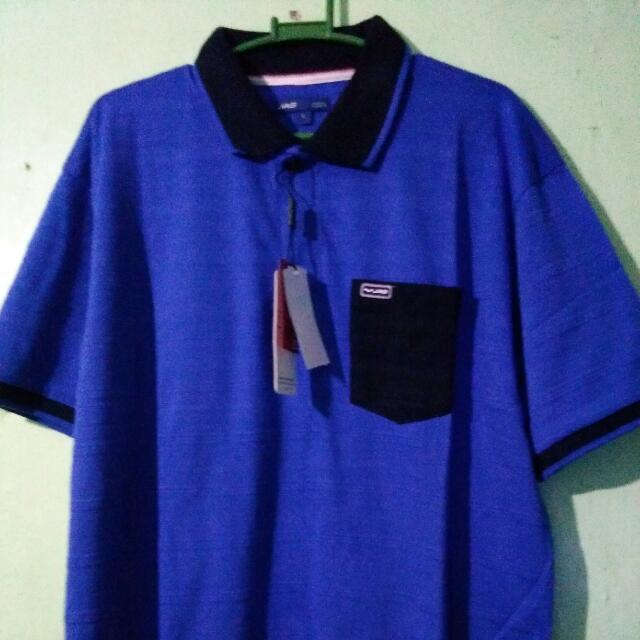 JAg Poloshirt