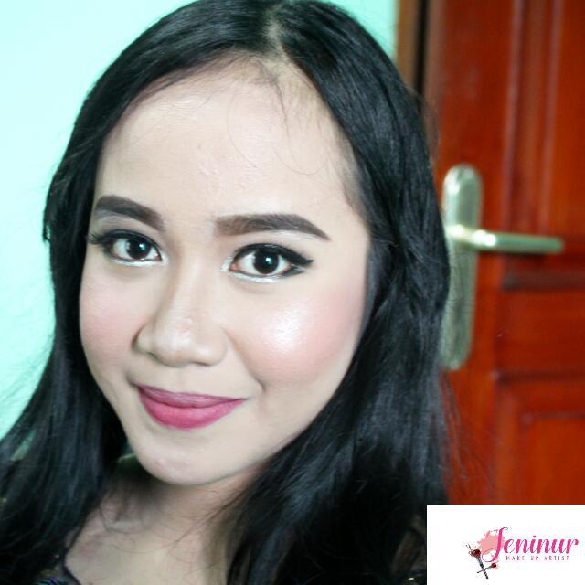 Jasa Makeup Bekasi