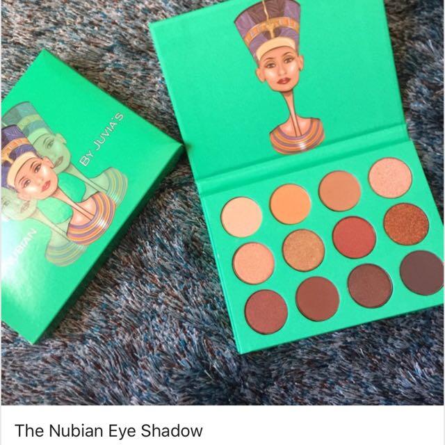 Juvia's Place The Nubian Palette