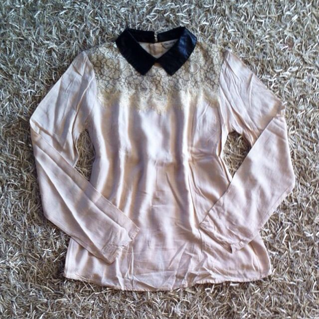 Miss Selfridge Top (RESERVED)