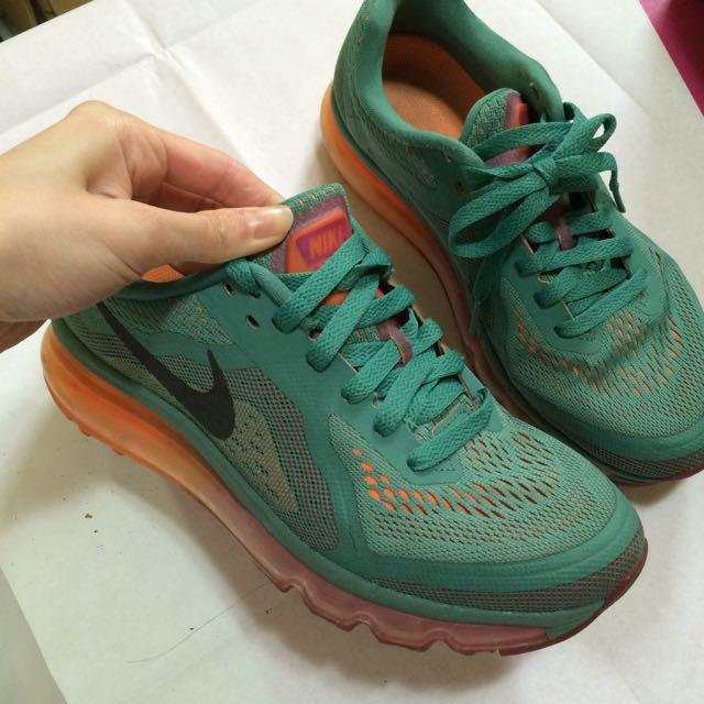 Nike 慢跑 休閒 運動 鞋