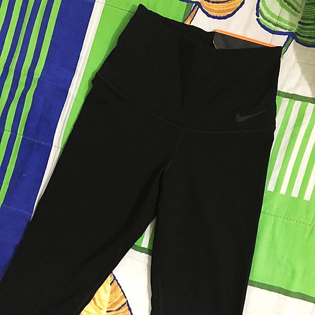 Nike Sculpt Leggings