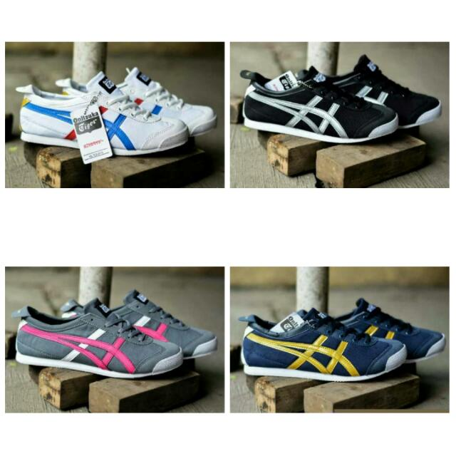 Onitsuka Tiger Deluxe b2ee9a3e3f