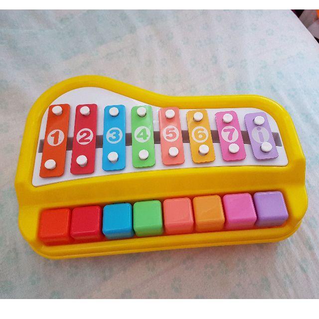Piano Xylophone