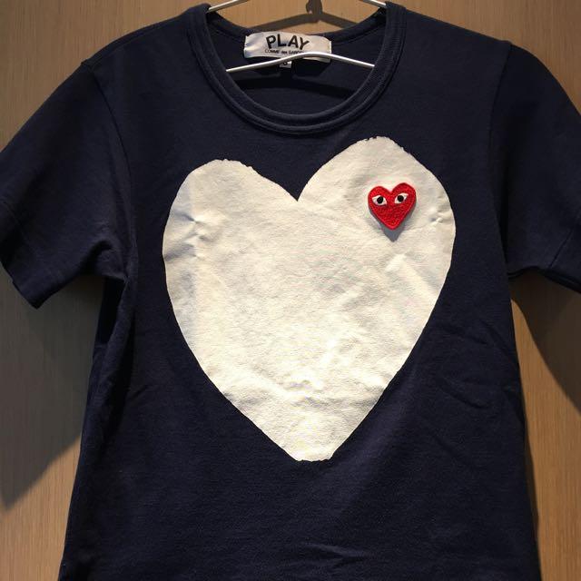 Play T- Shirt