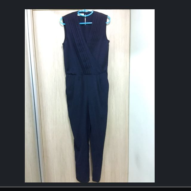 Unused, fresh Promod Jumpsuit