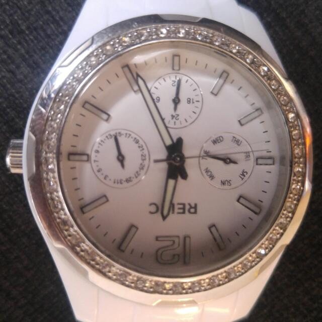 Relic Woman's Watch By Fossil