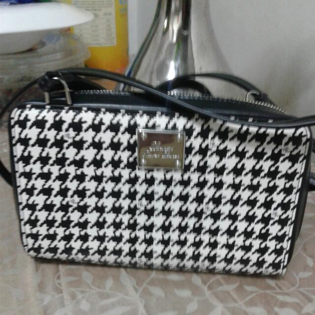 RL Ralph Lauren Sling Bag