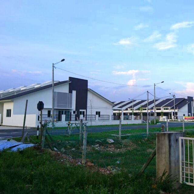 Rumah Cantik Baru Dan Murah Berhampiran Putrajaya Property For On Carou