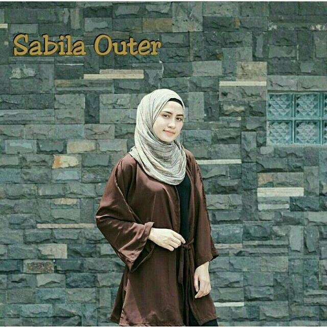 Sabila Outer
