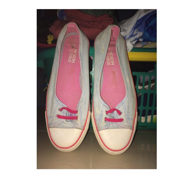 Sepatu Flat Bata