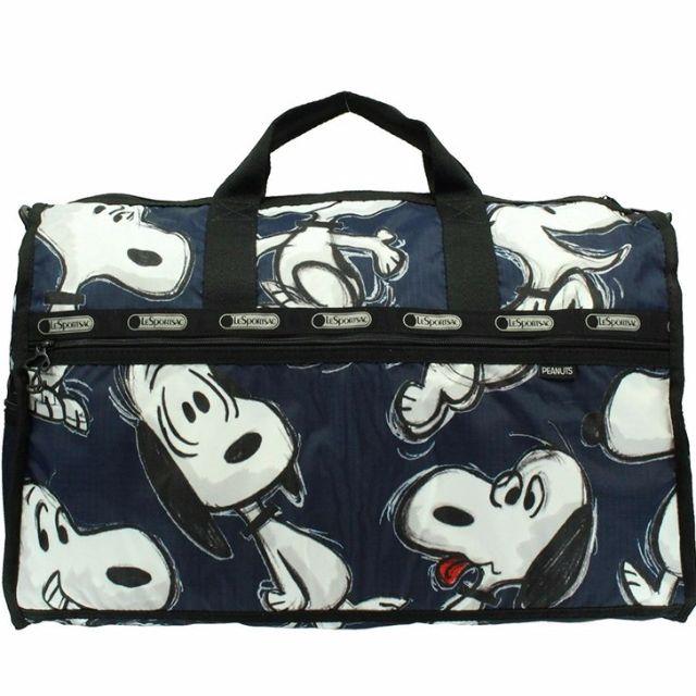 免運 Snoopy 史努比兩用防水實用旅行袋