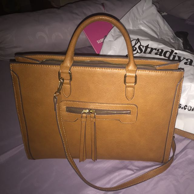 Stradivarius Bag / Tas